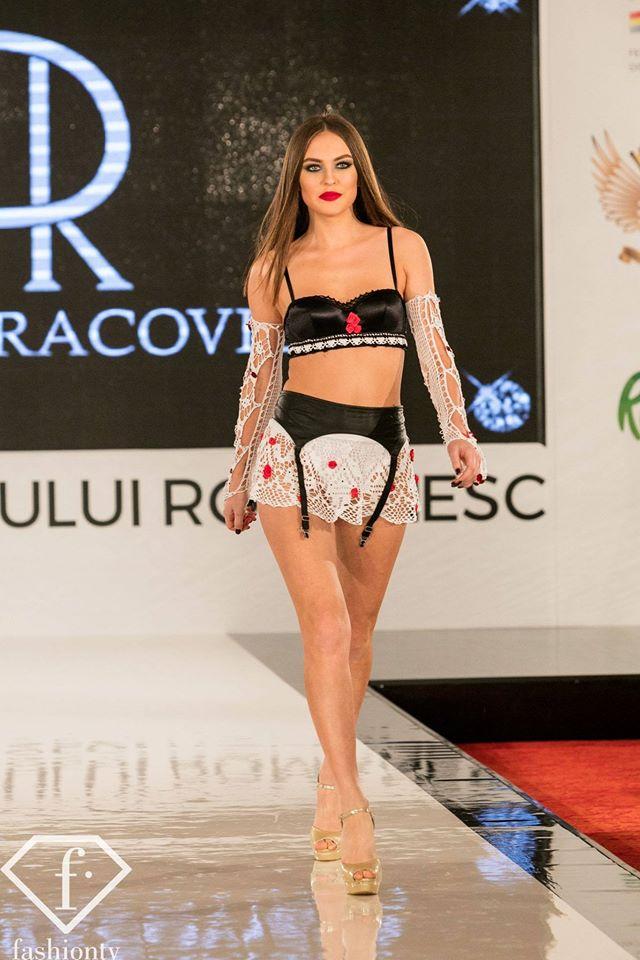 Irina Dutca