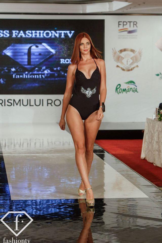 Tatiana Ovicinova