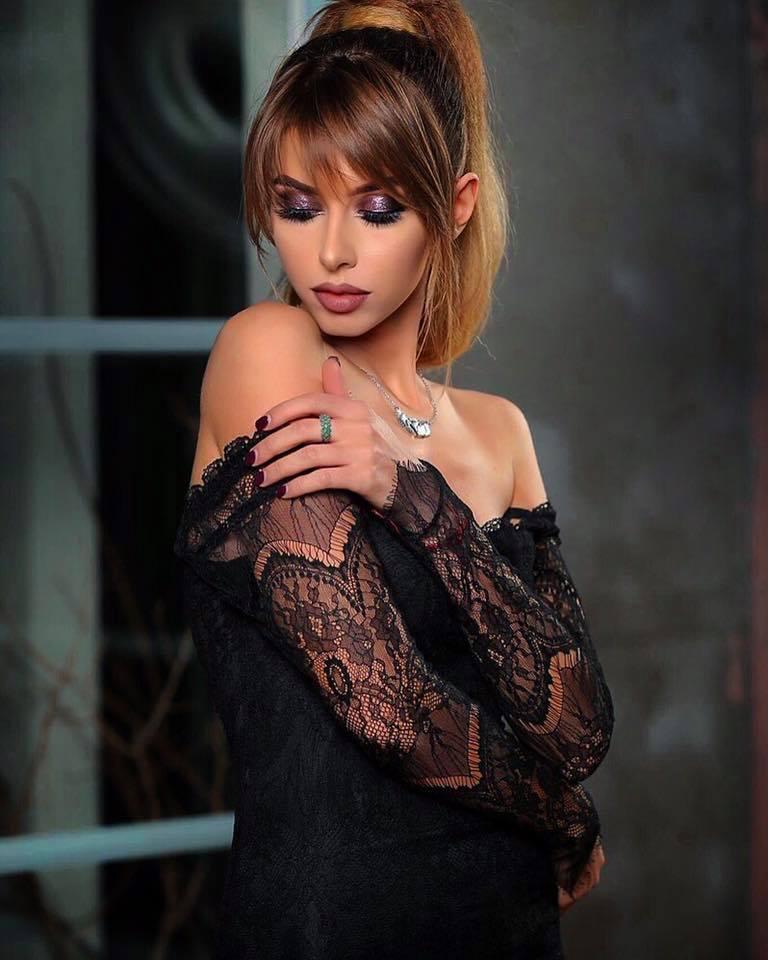Laura Jdanov