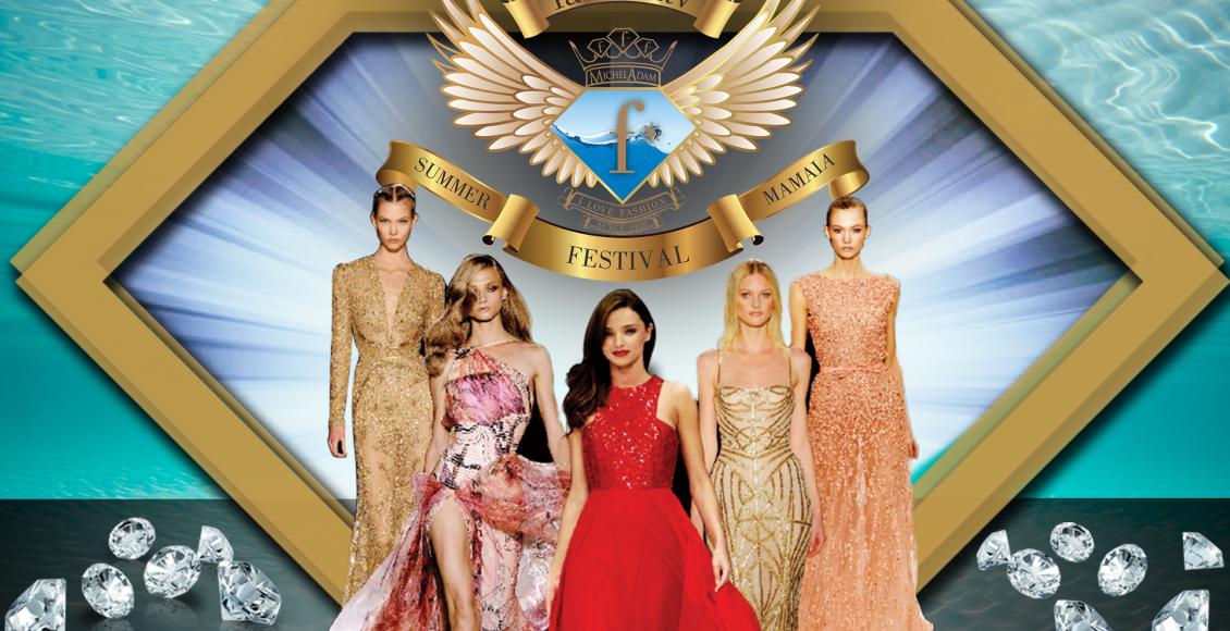 Начинается Fashiontv Summer Festival, самый важный фестиваль на румынском побережье посвящённый моде и красоте!