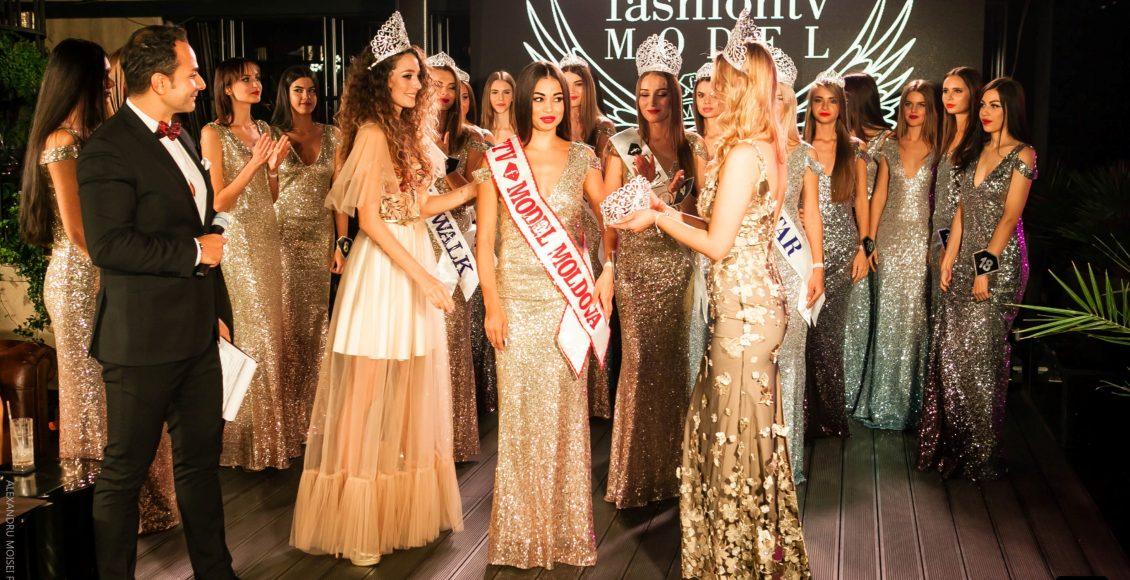 Câștigătoarele Fashiontv Model Moldova vor călători la Paris, Milano, Londra, Dubai și New York în cadrul evenimentelor Fashiontv, reprezentând Moldova în cele mai importante capitale ale modei!